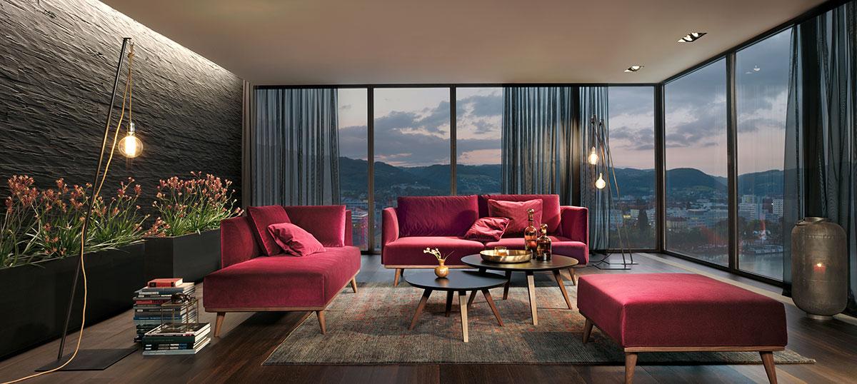 moderne teppiche. Black Bedroom Furniture Sets. Home Design Ideas