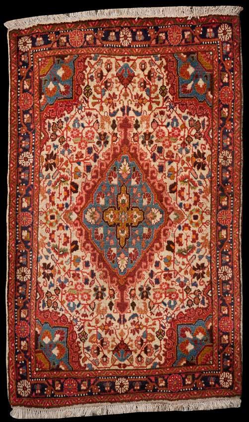 Djosan  Persien, Grösse 114 cm x 70 cm  DerTeppich