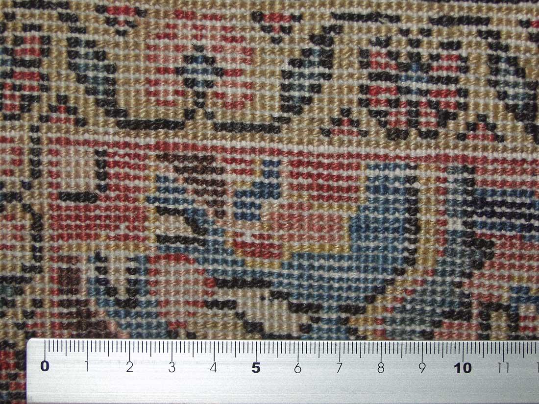 Djosan  Persien, Grösse 198 cm x 127 cm  DerTeppich