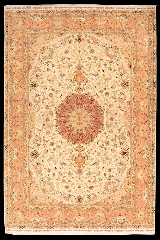 Täbriz - Persien - Größe 500 x 340 cm