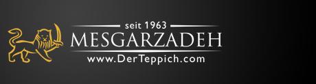 Logo www.DerTeppich.com - Mesgarzadeh GmbH, Salzburg, Österreich